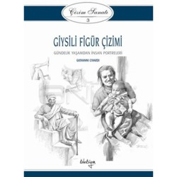 Anka Art - Koleksiyon Yayınları Giysili Figür Çizimi