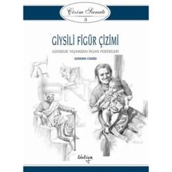 Anka Art - Koleksiyon Yayınları Giysili Figür Çizimi (1)