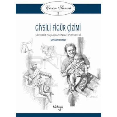 Koleksiyon Yayınları Giysili Figür Çizimi
