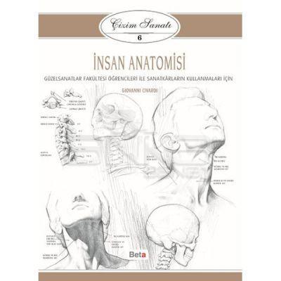 Koleksiyon Yayınları İnsan Anatomisi