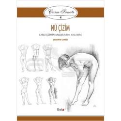 Koleksiyon Yayınları Nü Çizimi - Thumbnail