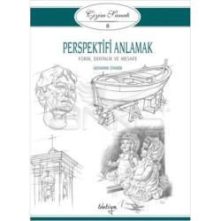 Anka Art - Koleksiyon Yayınları Perspektifi Anlamak (1)