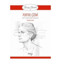Koleksiyon Yayınları Portre Çizimi - Thumbnail