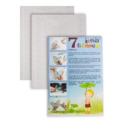 Kosida - Kosida 7 Kat Küçülen Kağıt