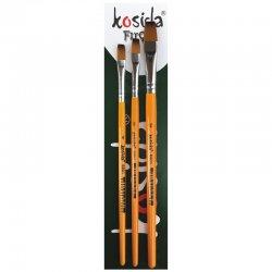 Kosida - Kosida Fırça Seti Kod:KFSET-6901