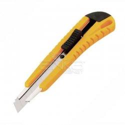 Kraf - Kraf Maket Bıçağı Geniş Metal Ağızlı 650g