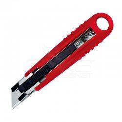 Kraf - Kraf Maket Bıçağı İş Güvenlikli 675g