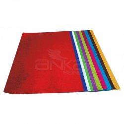 Lino Karadeniz - Lino Karadeniz Eva Simli Yapışkanlı 50x70cm 2mm 10 Renk RBE503
