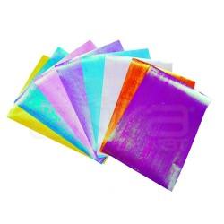 Lino Karadeniz - Lino Yanardöner Kağıt A4 10 Renk