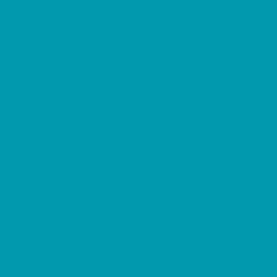 Louvre Akrilik Boya 050 Turquoise Blue 750ml - 050 Turquoise Blue