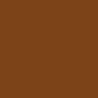 Louvre Akrilik Boya 478 Raw Umber 750ml - 478 Raw Umber