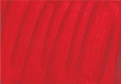 Lukas - Lukas Terzia Akrilik Boya 125ml No:4874 Cadmıum Red Deep Hue