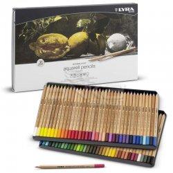 Lyra Rembrandt Aquarell Sulu Boya Kalemi 72li - Thumbnail
