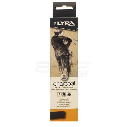 Lyra Willow Charcoal Doğal Füzen 15-20mm 1 Adet 5550040