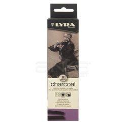 Lyra - Lyra Willow Charcoal Doğal Füzen 5-6mm 15 Adet 5550020