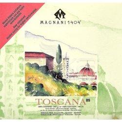 Magnani1404 - Magnani1404 TOSCANA DS Rough Akrilik ve Sulu Boya Blokları 300g 20 Sayfa (1)