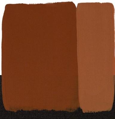 Maimeri Acrilico Akrilik Boya 060 Mars Orange 200ml - 060 Mars Orange