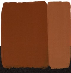 Maimeri - Maimeri Acrilico Akrilik Boya 060 Mars Orange 200ml