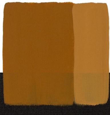 Maimeri Acrilico Akrilik Boya 102 Mars Yellow 200ml - 102 Mars Yellow
