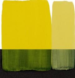 Maimeri - Maimeri Acrilico Akrilik Boya 112 Permanent Yellow Lemon 200ml