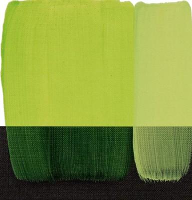 Maimeri Acrilico Akrilik Boya 120 Yellow Grenish 200ml - 120 Yellow Grenish