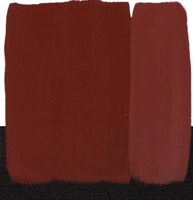 Maimeri Acrilico Akrilik Boya 248 Mars Red 200ml - 248 Mars Red