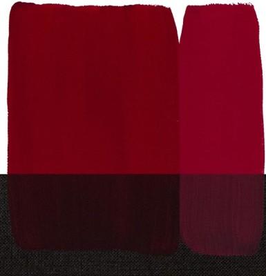Maimeri Acrilico Akrilik Boya 254 Permanent Alizarin Crimson 200ml - 254 Permanent Alizarin Crimson