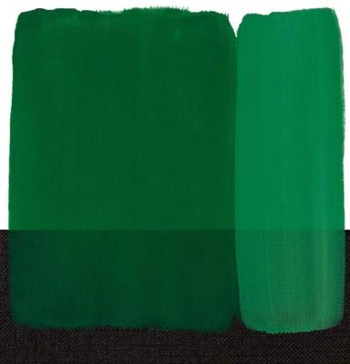 Maimeri Acrilico Akrilik Boya 303 Brillant Green 200ml - 303 Brillant Green