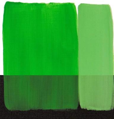 Maimeri Acrilico Akrilik Boya 323 Yellowish Green 200ml - 323 Yellowish Green