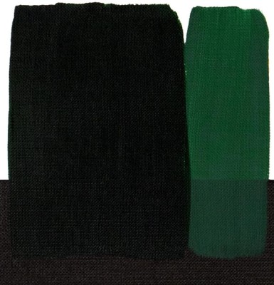 Maimeri Acrilico Akrilik Boya 358 Sap Green 200ml - 358 Sap Green