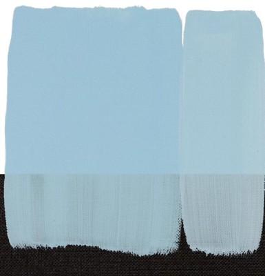 Maimeri Acrilico Akrilik Boya 405 Kings Blue Light 200ml - 405 Kings Blue Light