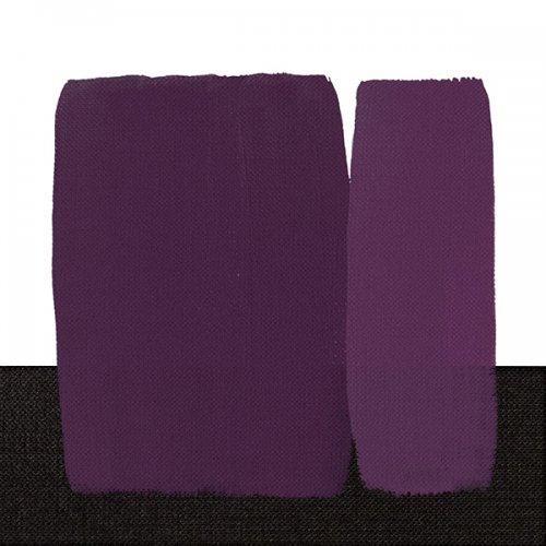 Maimeri Acrilico Akrilik Boya 440 Violet Ultramarin 1000ml