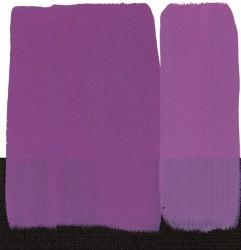 Maimeri - Maimeri Acrilico Akrilik Boya 462 Permanent Violet Red Light 200ml