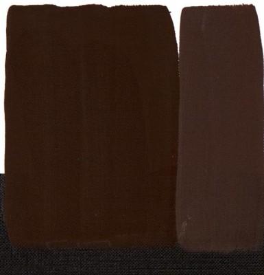 Maimeri Acrilico Akrilik Boya 476 Mars Brown 200ml - 476 Mars Brown