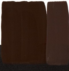 Maimeri - Maimeri Acrilico Akrilik Boya 476 Mars Brown 200ml