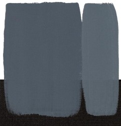 Maimeri - Maimeri Acrilico Akrilik Boya 512 Blueish Grey 200ml