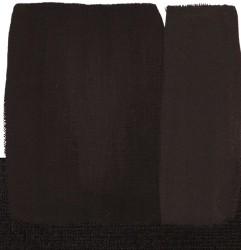 Maimeri - Maimeri Acrilico Akrilik Boya 540 Mars Black 200ml
