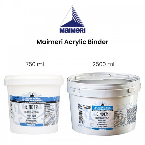 Maimeri Acrylic Binder