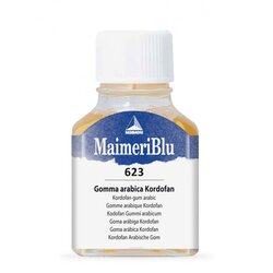 Maimeri - Maimeri Blu 623 Kordofan Gum Arabic 75ml