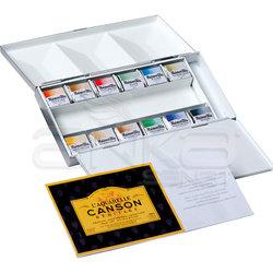 Maimeri - Maimeri Blu Artist Watercolour 1.5ml Tablet 12li Set (1)