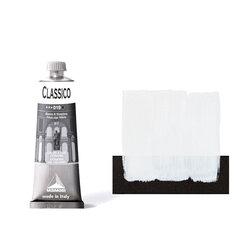 Maimeri - Maimeri Classico 60ml Yağlı Boya 019 Titan-Zinc White