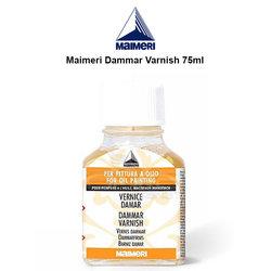 Maimeri Dammar Varnish 75ml - Thumbnail