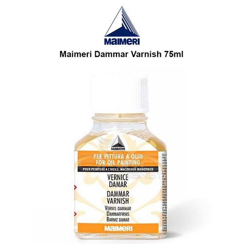 Maimeri Dammar Varnish 75ml