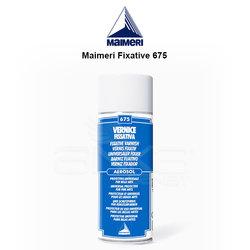 Maimeri - Maimeri Fixative 675