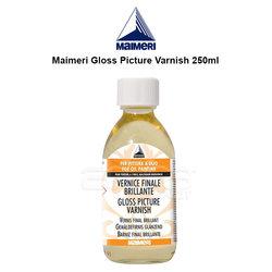 Maimeri Gloss Picture Varnish 250ml - Thumbnail