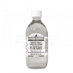 Maimeri - Maimeri Mat Water Based Picture Varnish (1)