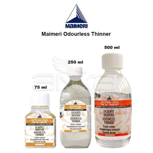 Maimeri Odourless Thinner