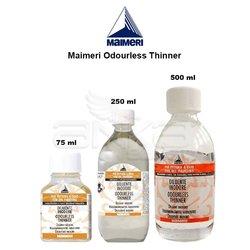 Maimeri Odourless Thinner - Thumbnail