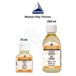Maimeri Oily Thinner - Thumbnail