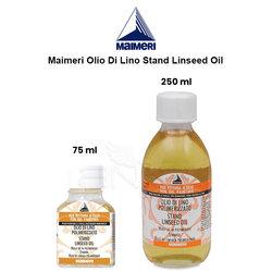 Maimeri - Maimeri Olio Di Lino Stand Linseed Oil